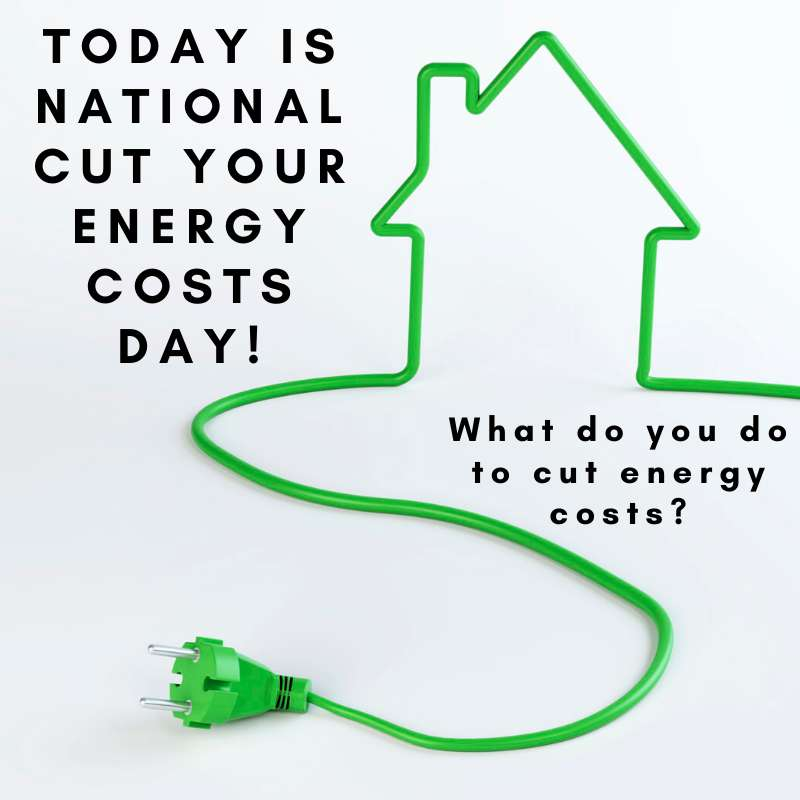 National Cut Your Energy Costs Day Wishes pics free download