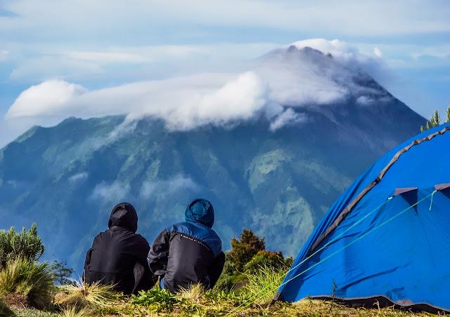 Gunung Yang Cocok untuk pemula dengan pemandangan indah dan mempesona