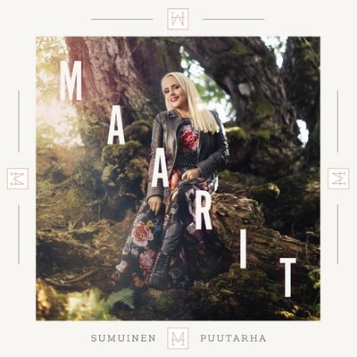 Maarit Hurmerinta - Sumuinen Puutarha (2019) - Album Download, Itunes Cover, Official Cover, Album CD Cover Art, Tracklist, 320KBPS, Zip album