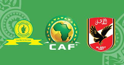 مشاهدة مباراة الاهلي ضد صن داونز 15-05-2021 بث مباشر في دوري أبطال أفريقيا