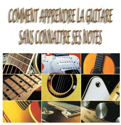 Apprendre Guitare pdf | تحميل وقراءة كتاب تعلم الجيتار