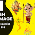 Ganesh Png Image | Download High-quality copyright-free Ganesh png image