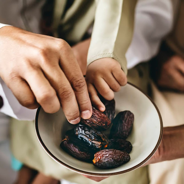 8 Tips Berbuka Puasa Sehat di Bulan Ramadan