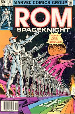 ROM #13