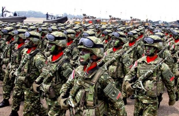 10 Negara Ini Tidak Punya Pasukan Militer Sebagai Pertahanan Dalam Menjaga Kesatuan Negara Tercintanya.