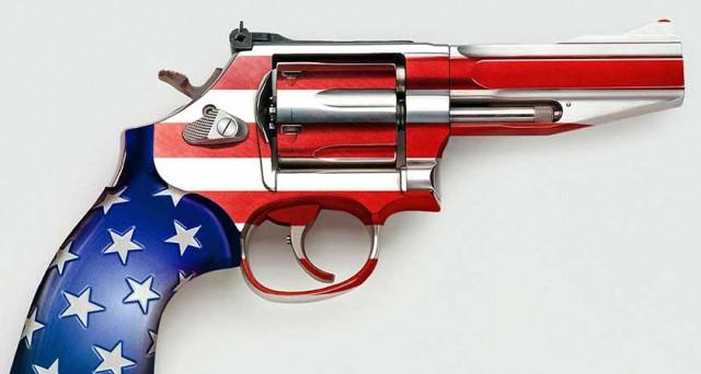 Usa: armi negli atenei della Georgia, legge approvata