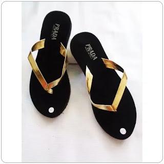Sandal PRD Teplek