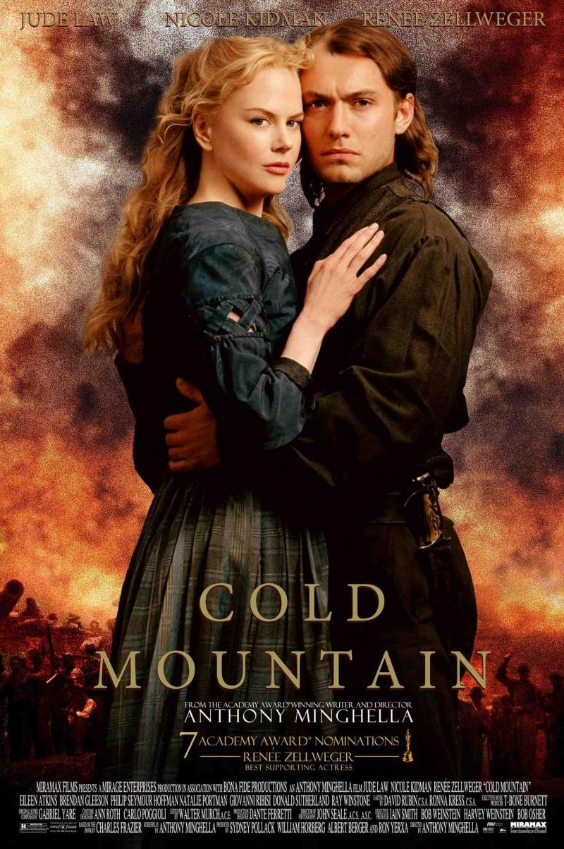 Cold Mountain วิบากรัก สมรภูมิรบ [HD][พากย์ไทย]