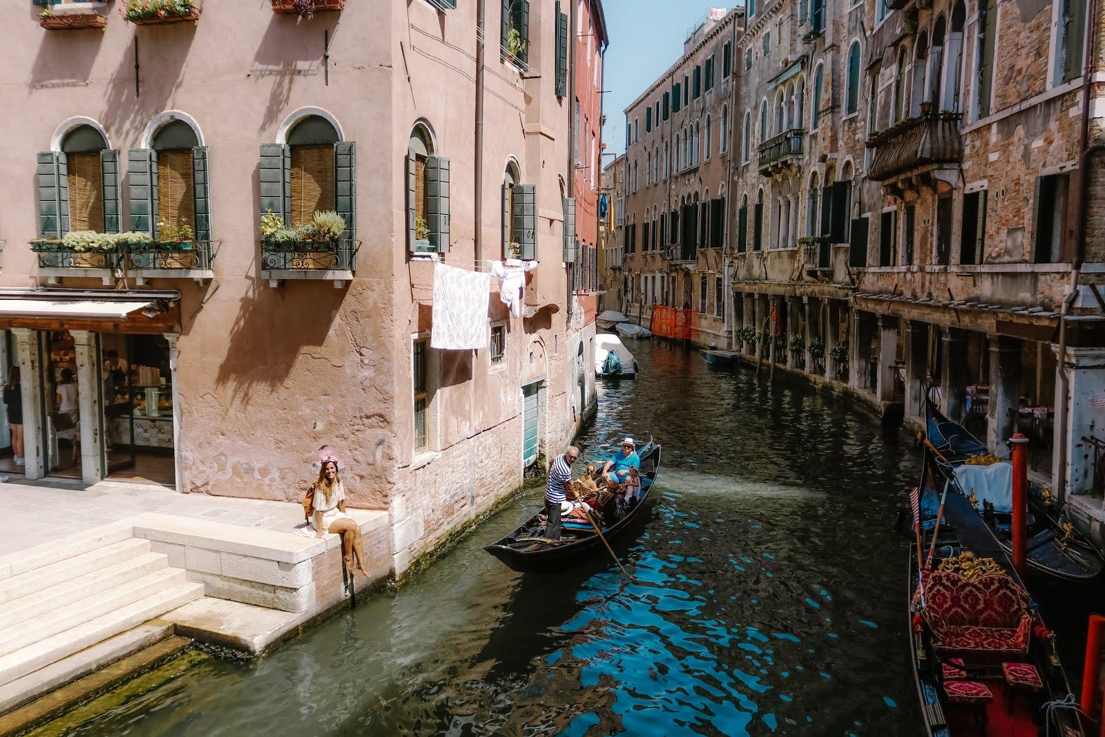 Instagram Spots Venezia