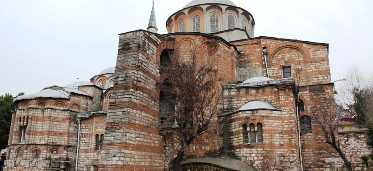 Setelah Hagia Sophia, Erdogan Ubah Museum Paling Terkenal di Istanbul Menjadi Masjid