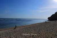 Pantai Gunung Payung Bali