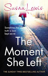 The Moment She Left - Susan Lewis [kindle] [mobi]