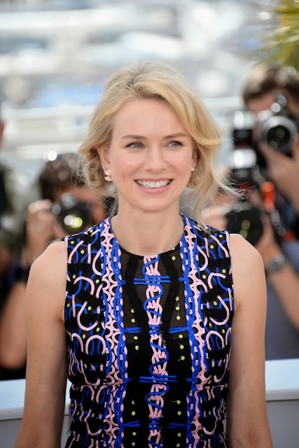 Naomi Watts at 2015 Cannes Film Festival