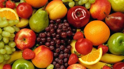 Konsumsi Buah-buah Segar