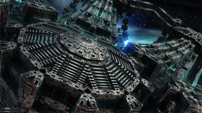 Menakar Nasib Asgardia, Negara di Luar Angkasa