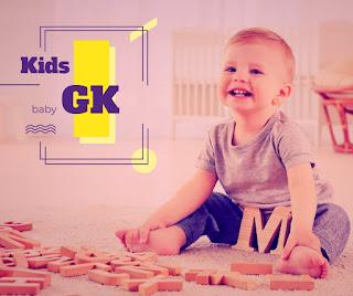 gk for kids