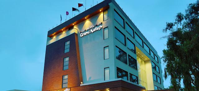 Best-hotel-in-auli-Uttarakhand-grand-kailash-hotel-Auli