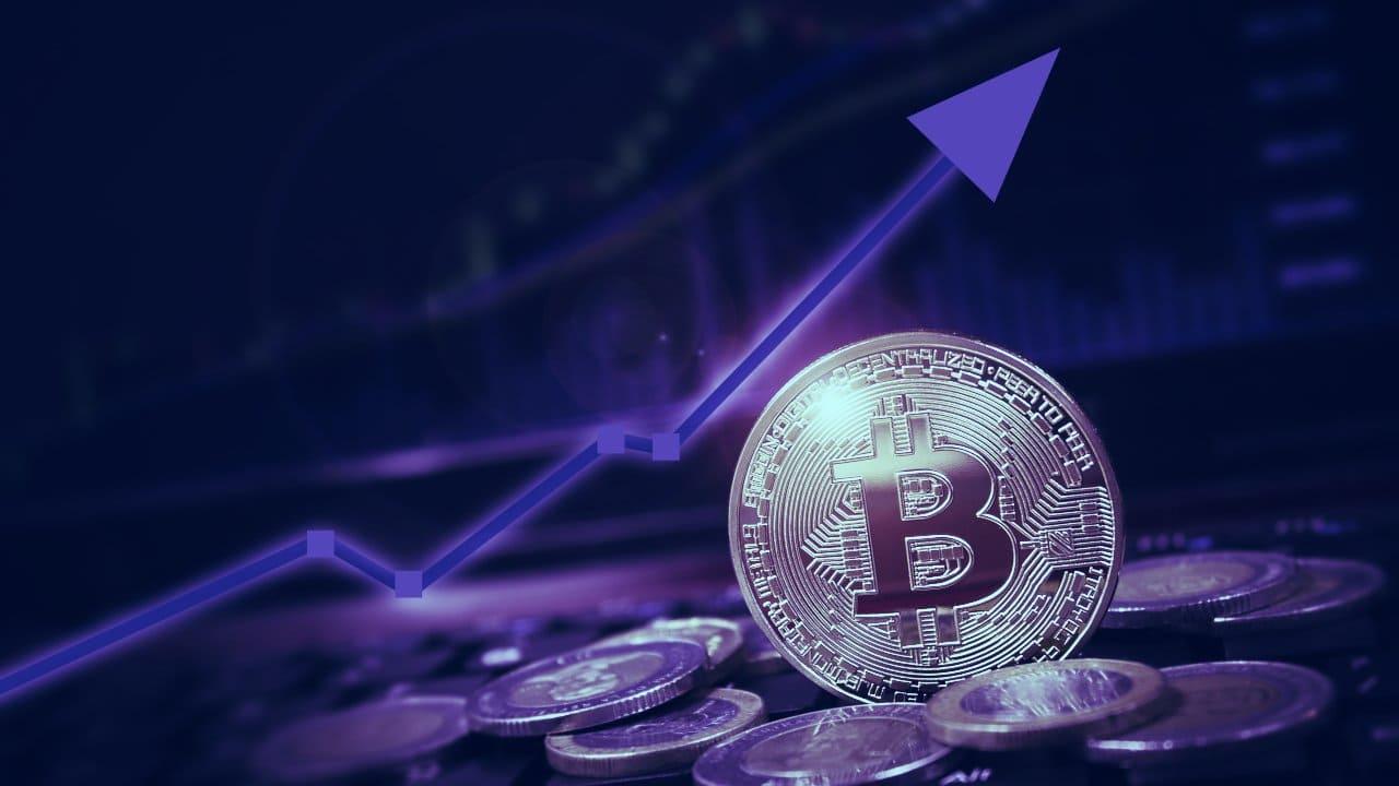 El precio del Bitcoin alcanzó un nuevo máximo de US$ 24.661