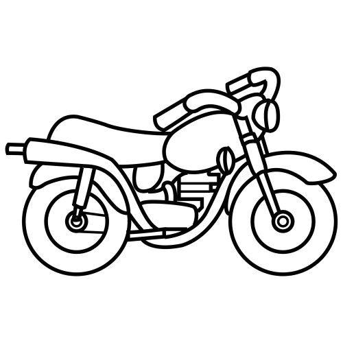 Dibujos colorear de medios de transporte - colorear tus dibujos