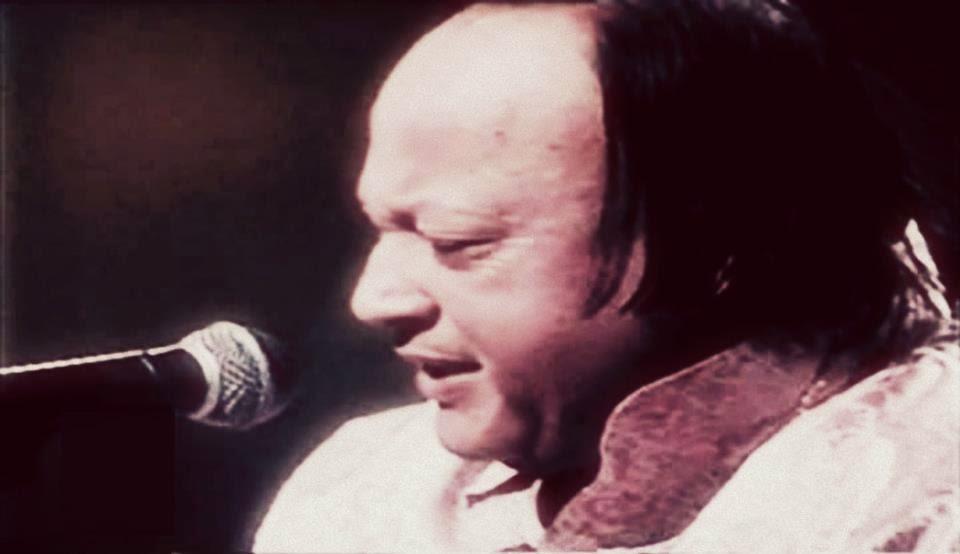 Live Concert At Al-Hamrah Complex Gaddafi Stadium Lahore
