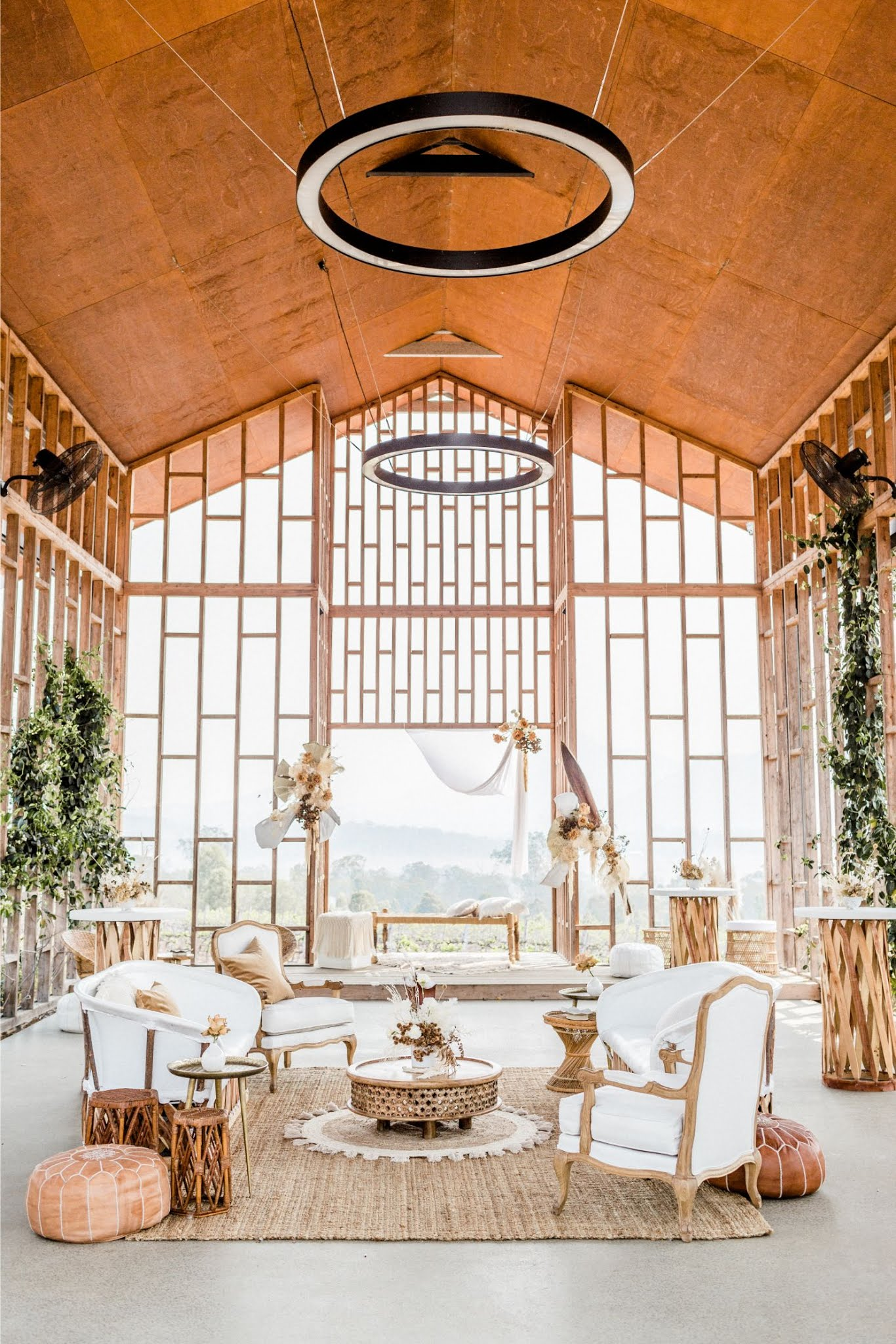 STYLED: COUNTRY LUXE WEDDING STYLING | SCENIC RIM BRIDE TURNS ONE