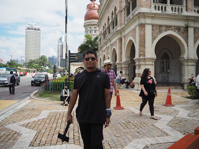 Dataran Merdeka Kualalumpur
