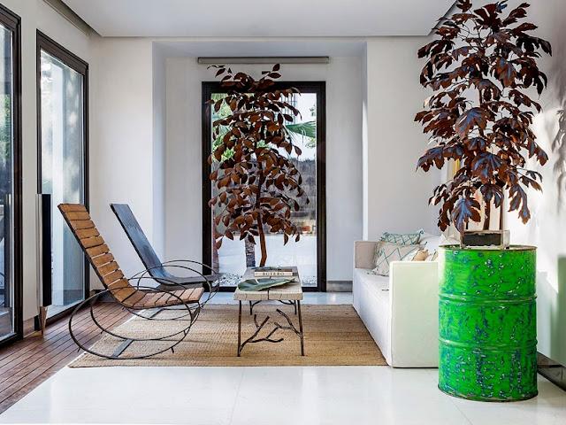 esta casa es escultura chicanddeco blog decoracion