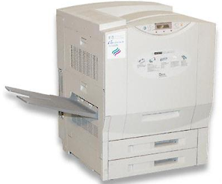 HP Color LaserJet 8500 Printer Driver Downloads & Software for Windows