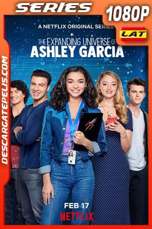 El universo en expansión de Ashley García (2020) 1080p WEB-DL Latino – Ingles