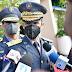 Director de la Policía advierte que harán cumplir restricciones de Navidad