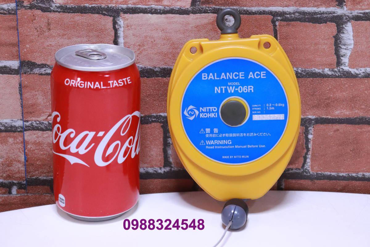 palang cân bằng nitto NTW-06R