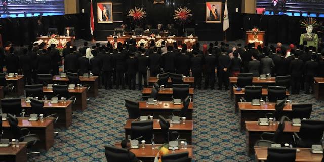 Rapat Paripurna Interpelasi Anies Digelar Besok, Gerindra: Ngebet Banget, Kebelet Apa Sih?