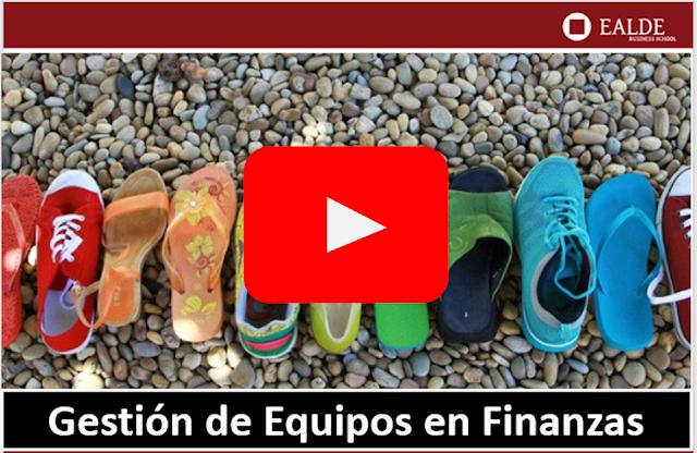 Webinar Gestión de Equipos en Finanzas