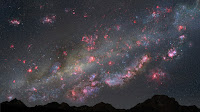 Milky Way Galaxy 10 billion years ago