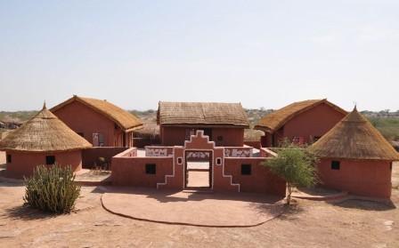 Arna Jharna Museum jodhpur