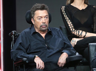 Tim Curry Net Worth - Is He Married ? Wife, Age, Biography, Height, Health