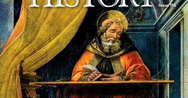 christianity in on the incarnation by athanasius and confessions by augustine Theology 60250: introduction to the early church  augustine, the confessions,  athanasius, on the incarnation of the word.