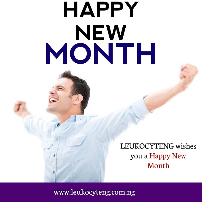 [April 2021] 300 Happy New Month Messages for Friends, Lovers & Loved Ones