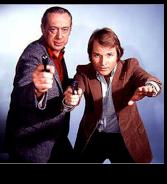 le duo d'inspecteurs Harry sur LACN