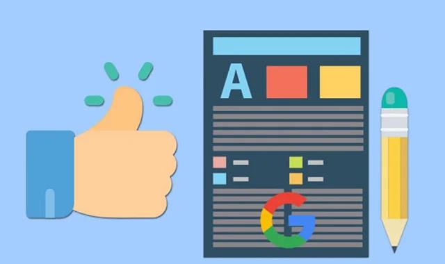 SEO : Fournissez un contenu de haute qualité à vos utilisateurs