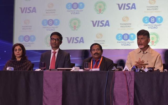 Hon'ble CM of Andhrapradesh, Chandrababu naidu addressing the media