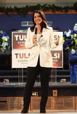 Tulsi Gabbard - age, policies, Biography & More