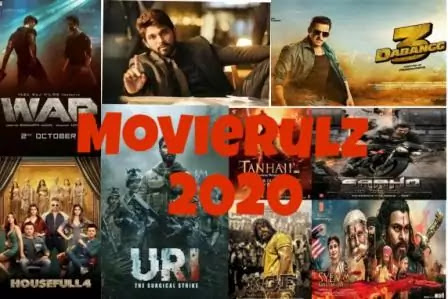 Movierulz 2020 - Download Bollywood, Hollywood and telugu movies online