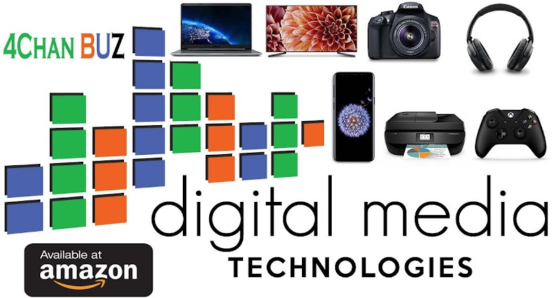What is Digital Media Technology