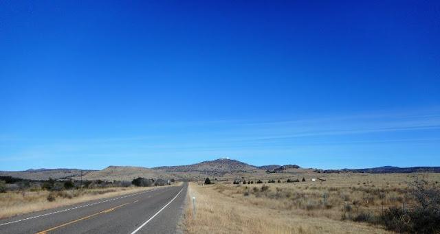 Roadtrip Chris Arbon