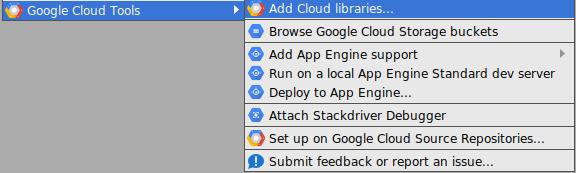 Google Cloud Platform Blog: Access Google Cloud services