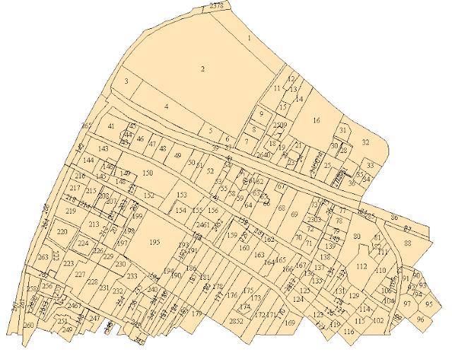 Bhulekh Odisha District Village Sitiban Map Download