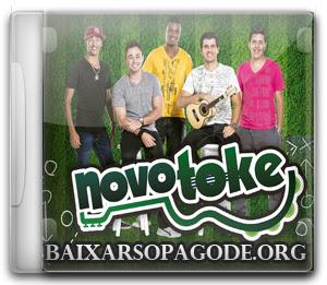 Grupo Novo Toke - Ta Tudo no Esquema (2013)
