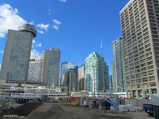 Toronto Downtown Harbourfront Condos For Sale