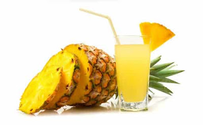 pineapple juie